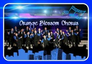 Orange Blossom Chorus Annual Show @ Metro Church | Winter Springs | Florida | United States