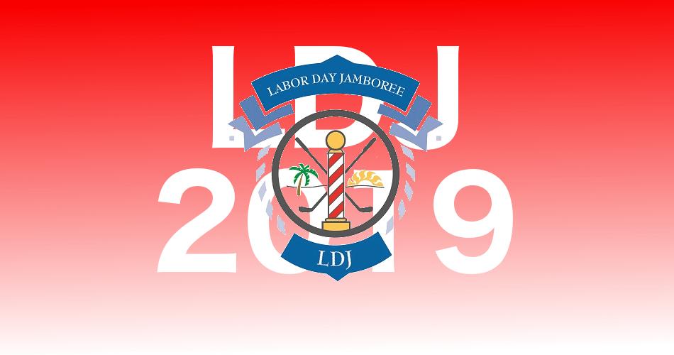 Labor Day Jamboree 2019 @ Orlando Airport Marriott | Orlando | Florida | United States