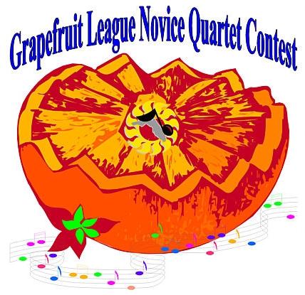 Grapefruit League Novice Quartet Contest @ Orlando Airport Marriott | Orlando | Florida | United States