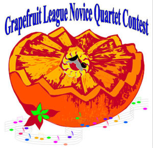 Grapefruit League Novice Quartet Contest @ Orlando Airport Marriott Lakeside