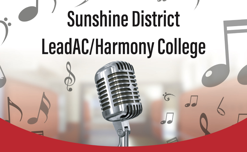 2019 LeadAC/Harmony College @ Rosen Plaza Hotel | Orlando | Florida | United States