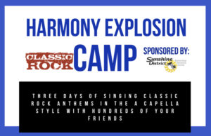 Harmony Explosion Camp @ Florida Institute of Technology