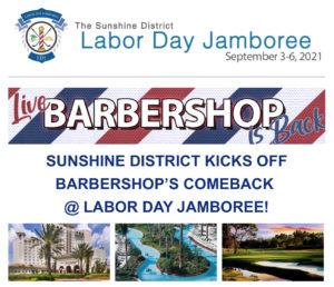 Labor Day Jamboree @ OMNI ORLANDO RESORT AT CHAMPIONSGATE